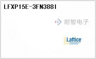 LFXP15E-3FN388I