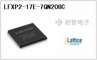 LFXP2-17E-7QN208C