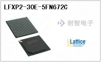 LFXP2-30E-5FN672C