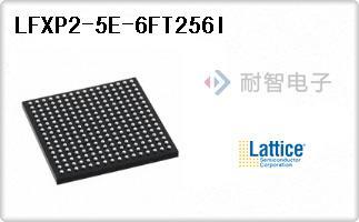 LFXP2-5E-6FT256I