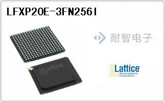 LFXP20E-3FN256I