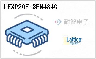LFXP20E-3FN484C