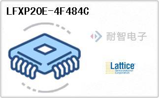 LFXP20E-4F484C