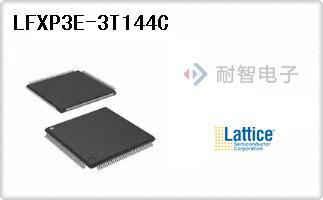 LFXP3E-3T144C