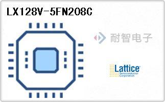 LX128V-5FN208C