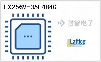 LX256V-35F484C