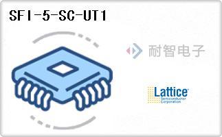 SFI-5-SC-UT1