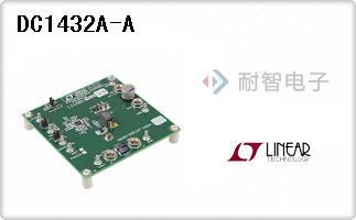 Linear公司的DC/DC与AC/DC评估板-DC1432A-A