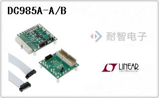 DC985A-A/B