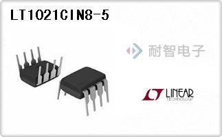 LT1021CIN8-5