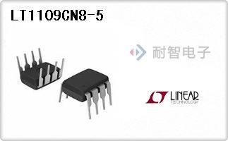 Linear公司的DC-DC开关稳压器芯片-LT1109CN8-5