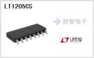 LT1205CS