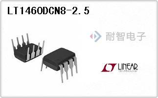 LT1460DCN8-2.5