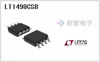 LT1498CS8