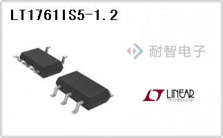 LT1761IS5-1.2