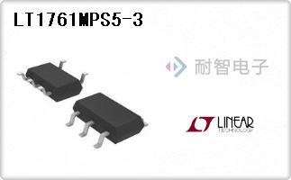 LT1761MPS5-3