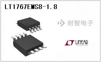 LT1767EMS8-1.8