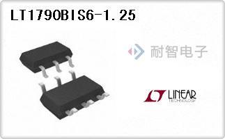 LT1790BIS6-1.25