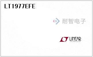 Linear公司的DC-DC开关稳压器芯片-LT1977EFE