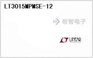 LT3015MPMSE-12