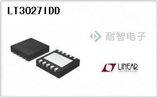 Linear公司的线性稳压器芯片-LT3027IDD