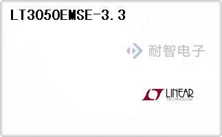 LT3050EMSE-3.3