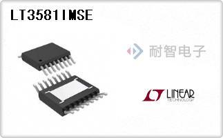 LT3581IMSE
