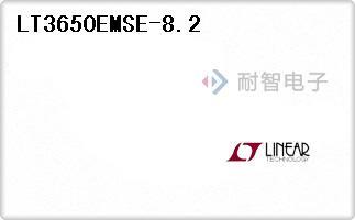 LT3650EMSE-8.2