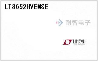 LT3652HVEMSE