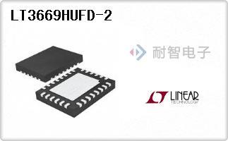 LT3669HUFD-2
