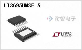 LT3695HMSE-5