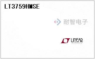 Linear公司的DC-DC切换控制器芯片-LT3759HMSE