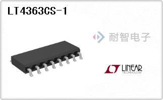 LT4363CS-1