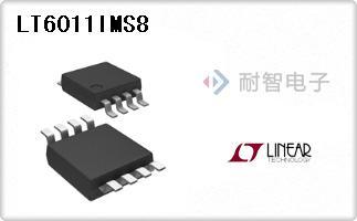 LT6011IMS8