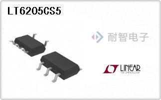 LT6205CS5