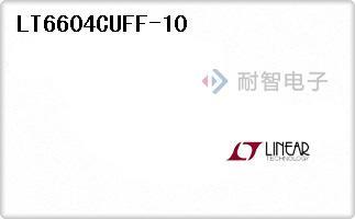 LT6604CUFF-10