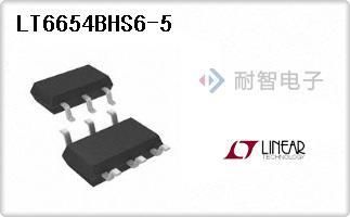 LT6654BHS6-5