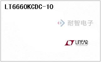 LT6660KCDC-10