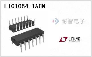 LTC1064-1ACN