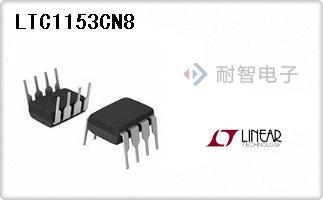LTC1153CN8