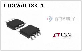LTC1261LIS8-4