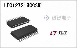 LTC1272-8CCSW