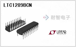 LTC1289BCN