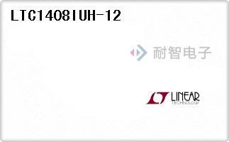 LTC1408IUH-12