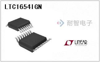 LTC1654IGN
