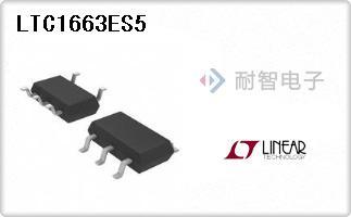 LTC1663ES5