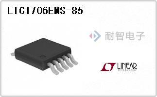 LTC1706EMS-85