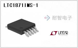 LTC1871IMS-1