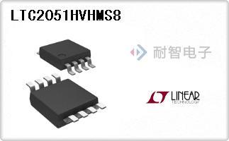 LTC2051HVHMS8