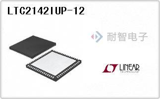 LTC2142IUP-12